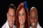 "Ralphy Ray, Tamara Morales y Willie Panamá son ""Los Invencibles del Swing Tropical"""